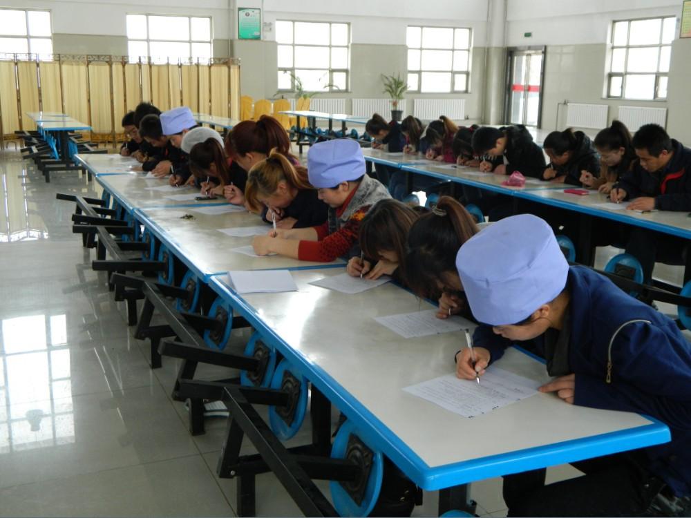 宁夏集团物业公司组织开展安全生产考核工作